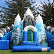 Perfect Parties Usa - Inflatables - thumbnail image
