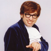 Austin Powers ~ Richard Halpern - thumbnail image