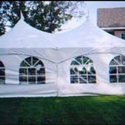 Total Entertainment - Tent Rentals - thumbnail image