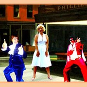 Total Entertainment - Singing Telegrams - thumbnail image