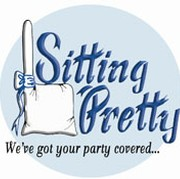 Sitting Pretty Chair Covers - thumbnail image