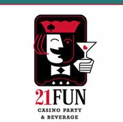 21 Fun Casino Party and Beverage - thumbnail image