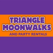 Triangle Moonwalks & Party Rentals - thumbnail image