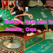 Total Entertainment - Casino Parties - thumbnail image