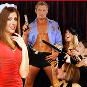 Bachelorette Party at Hunk-O-Mania - thumbnail image