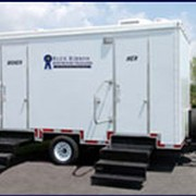 Blue Ribbon Restroom Trailers - thumbnail image