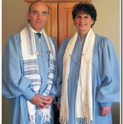 Rabbi David Degani and Cantor Lee Degani - thumbnail image