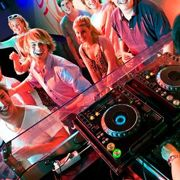 The Wedding Music DJ's - thumbnail image