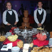 Total Entertainment - Catering Services - thumbnail image