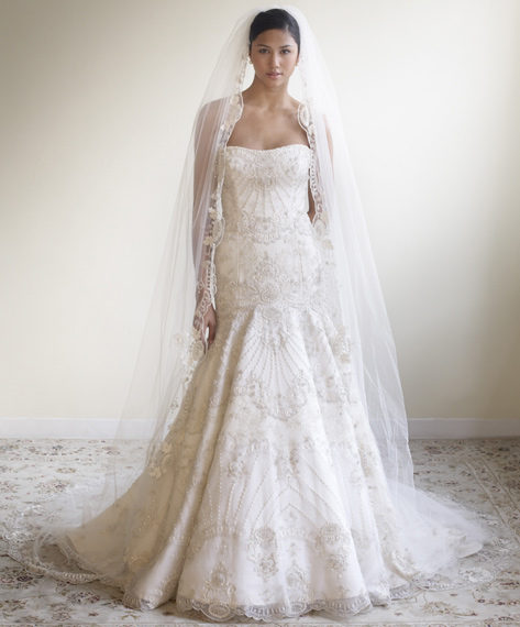 Lazaro wedding gown style 3766 wedding dresses for Where to buy lazaro wedding dresses