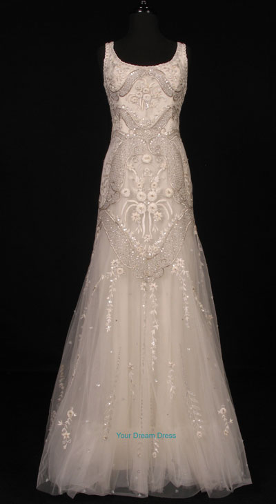 for sale reem acra mama mia couture bridal gown wedding dresses