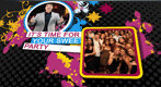 Sweet 16 party tip - thumbnail image