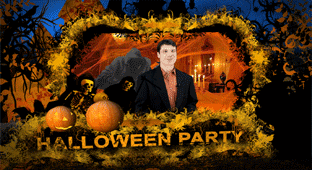 Halloween Party Tips Presented by PartyPOP