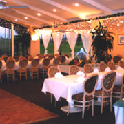 The Tee Room, Newport Golf Course - Banquet Hall - thumbnail image