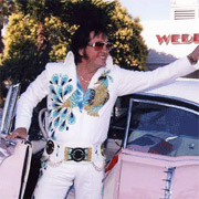 Elvis Presley ~ Eddie Powers - thumbnail image