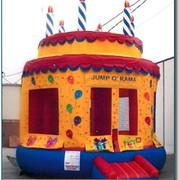 Jump-O-Rama Inflatables - thumbnail image