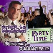 Party Time Events - Disc Jockeys - thumbnail image