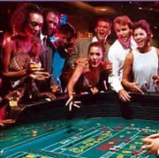 Vegas Magic, Bay Area Casino Parties - thumbnail image