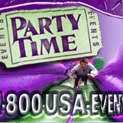Party Time Events - Boston Inflatables - thumbnail image