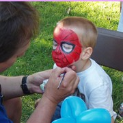 Total Entertainment - Face Painters - thumbnail image