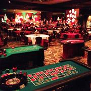 Casino Night Party Rentals Orange County