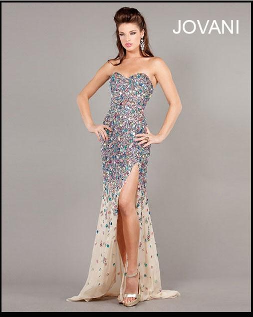 Prom Girl - Prom Dresses