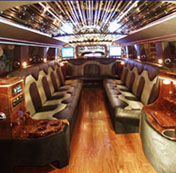 Party Bus and Limos by U.S Coachways - thumbnail image