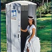Blu-John Portable Restrooms - thumbnail image
