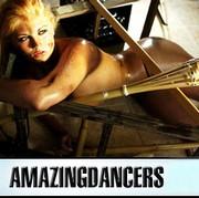 Amazing Dancers - Washington DC Female Strippers - thumbnail image