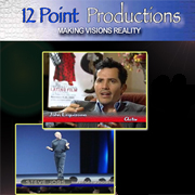 12 Point Productions - Corporate Video - thumbnail image