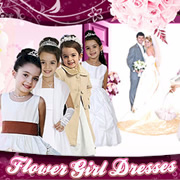 TheRoseDress.com- Flower Girl Dresses - thumbnail image