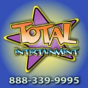 Total Entertainment - Children's Party Themes - thumbnail image