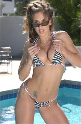 Nancy mckeown nude
