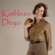 Kathleen Deyo ~ Psychic For All Occasions - thumbnail image
