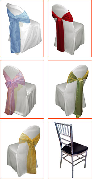 Chair Cover Express Hawaii Linens Covers Image