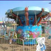 Candyland Amusements - thumbnail image