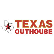 Texas Outhouse - thumbnail image