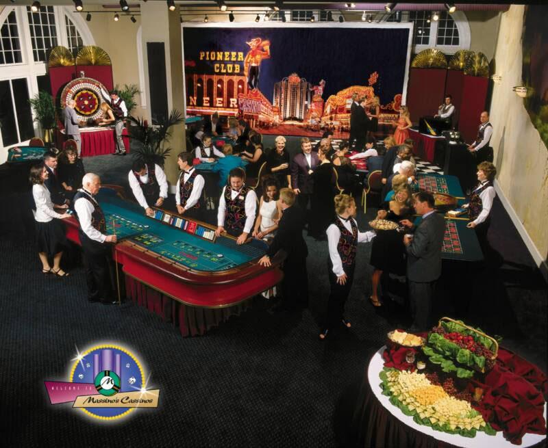 Massino casinos casino name