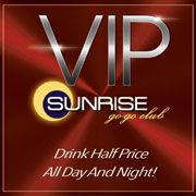 Sunrise Go Go Club - thumbnail image