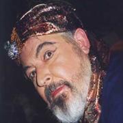 Arabian Wizard - thumbnail image