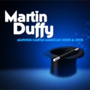 Martin Duffy - Magician - thumbnail image