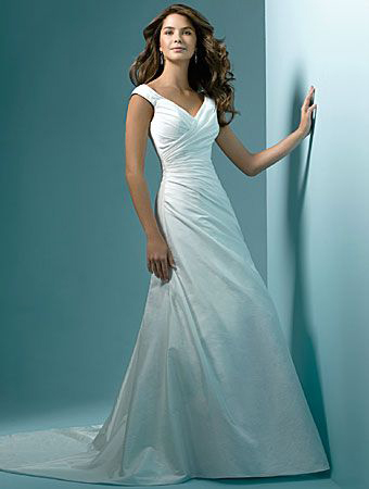 Bridal Dresses Wolverhampton - Bespoke Wedding Gowns - West Midlands ...