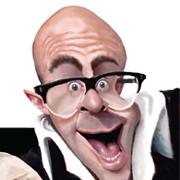 Caricature Shack - thumbnail image