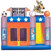 Sport Bounce of Loudoun - thumbnail image