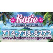 Katie's Spiritual Messenger - thumbnail image