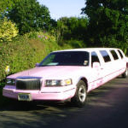Mark One Limousines - thumbnail image