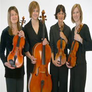 Bellini String Quartet - thumbnail image