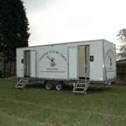 Exmoor Luxury Loos - thumbnail image