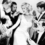 Nicolette As Marilyn Monroe & Katy Perry - thumbnail image