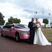 Arrive in Style Limousines - thumbnail image